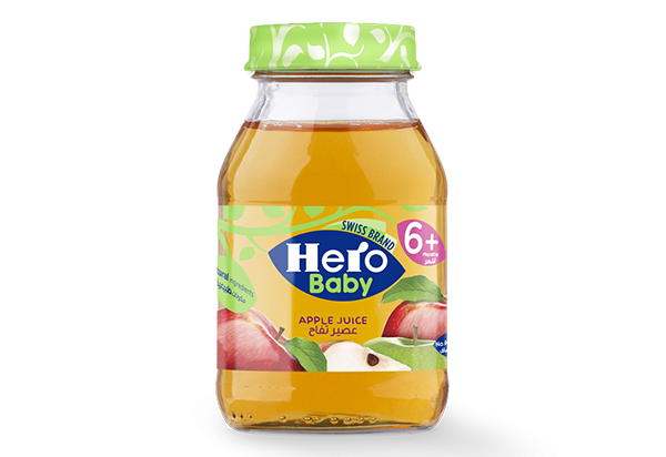 Hero baby, Juice, Baby Food
