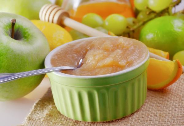Fruity Breakfast Mix