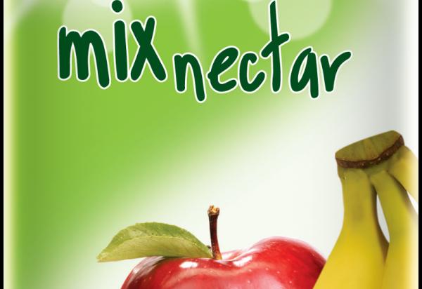 Mixed Fruits Juice